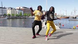 Cori D & Konsept- Moris Beat x Rock Afro part 2