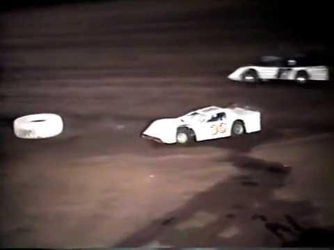 1991 I-77 Speedway Late Models - aka Jackson County Speedway Fairplains WV - i77 i 77