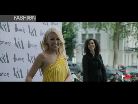 V&A Summer Party 2016 at Victoria and Albert Museum London by Fashion Channel