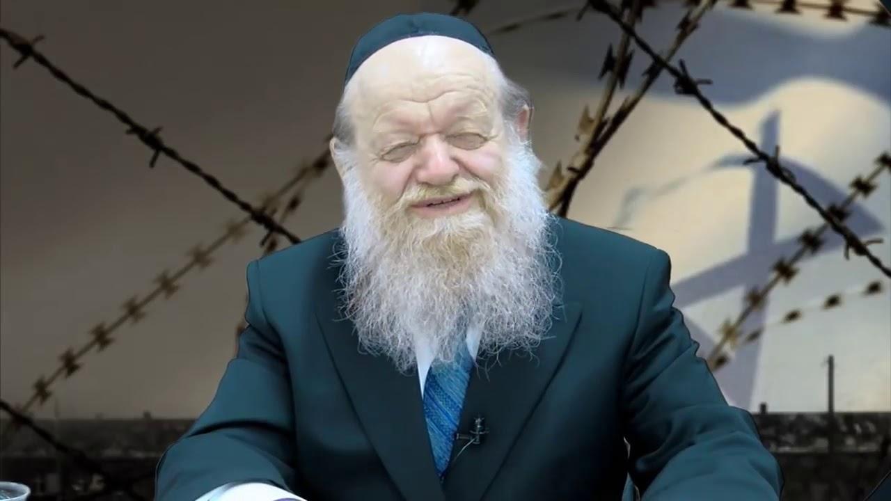 יום השואה! השטן נכנס בגופו של היטלר הרב יוסף בן פורת בתיאור קישור להורדת הרצאות מרתקות ביותר על השוא