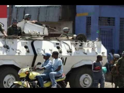 Congo Humanitarian Crisis