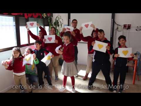 Canción Oficial Colegio Santa Cristina: Tu segunda casa