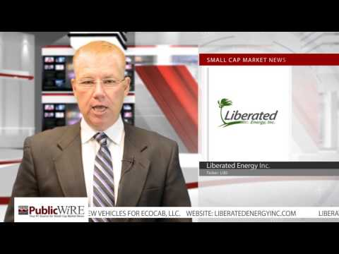 Liberated Energy Inc.