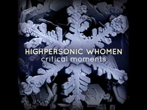Highpersonic Whomen Space Elevator.wmv