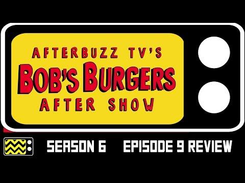 Bob's Burgers Season 6 Episode 9 Review & After Show | AfterBuzz TV
