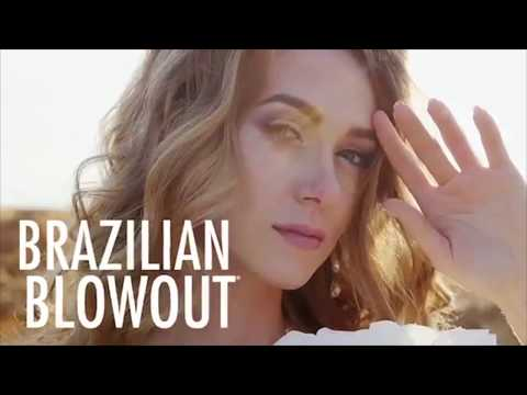 Tutorial Brazilian Blowout 2018 Nuevos Pasos en Español México