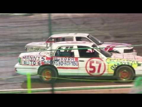 Sycamore Speedway Kill 'em All