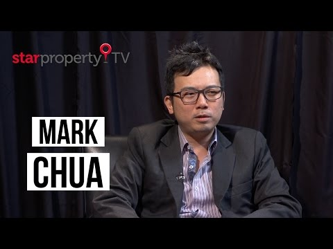 Who says you can't be rich working a 9 to 5 job? | Mark Chua Ep01