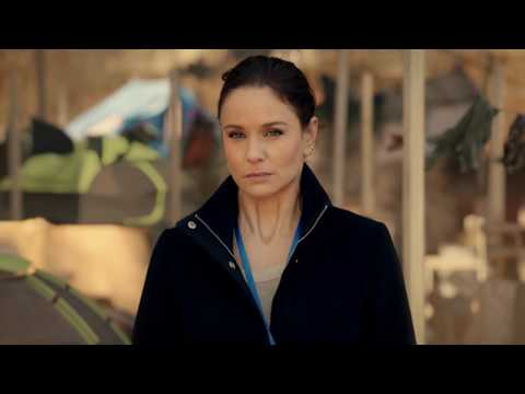 """Colony S03E13 """"What Goes Around"""" Review"""