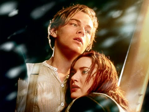 TITANIC IN 3D | Trailer deutsch german [HD]