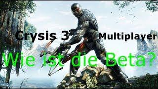 crysis 3 multiplayer ps3 full hd wie ist die beta