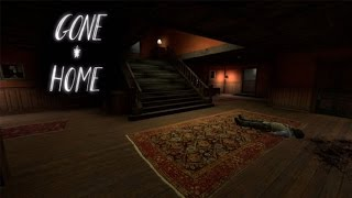 Counter-Strike: Global Offensive meets Gone Home