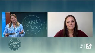 The Sami Cone Show: Eating To Boost Metabolism In Menopause/Perimenopause