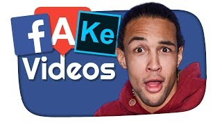 Simon Desues schlechte Fake-Videos - Kuchen Talks #393