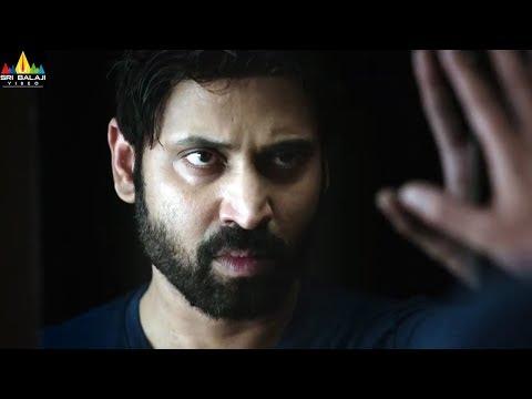 idam-jagath-theatrical-trailer-|-sumanth,-anju-kurian-|-sri-balaji-video
