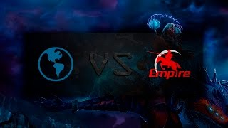 (Highlights) Team Empire vs The World @ Fall Major 2015