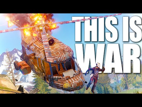 THIS IS WAR - Rust (Part 4 of 4)