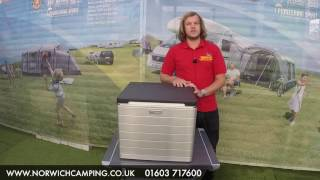 Dometic Combicool ACX 40 G Coolbox