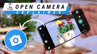 Open Camera Tips & Tricks - Works On  ALL Phones!!!