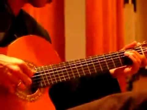 Master Naudo Rodrigues - New York, New York 1(Frank Sinatra)