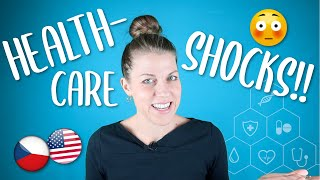 US v. CZECH REPUBLIC (Shocking things about the healthcare systems!!)