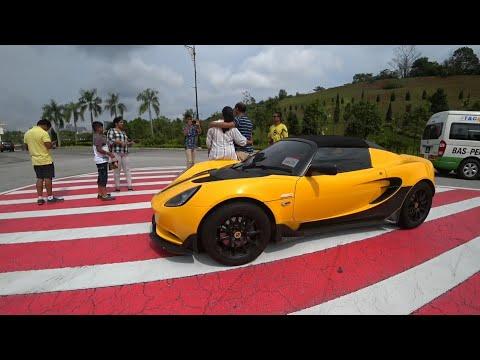 Racun Lotus Elise Cup 250 Saya   EvoMalaysia.com