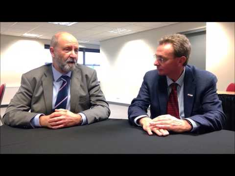 Subsea Expert Insight - Geoff Lyons