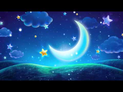 Wonderful Piano Lullaby ♥♥♥ 1 Hour Calming and Relaxing Bedt