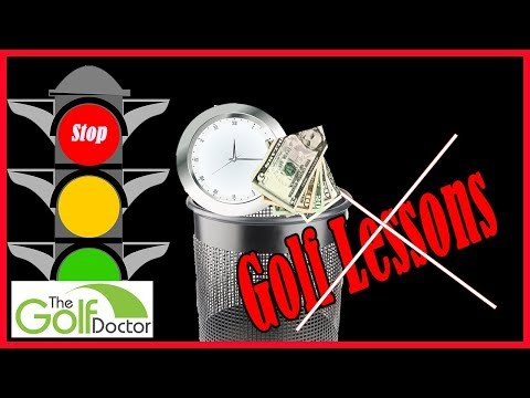 Stop Wasting Your Time And Money On Golf Lessons