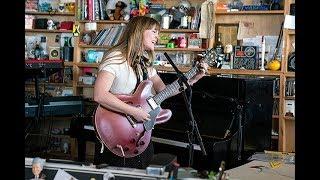 Courtney Marie Andrews: NPR Music Tiny Desk Concert