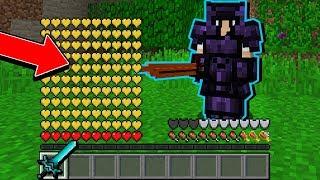 Minecraft Impossível #5: O NOVO MINÉRIO ME DEIXOU PRATICAMENTE INVENCÍVEL!