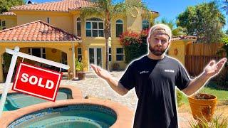 Am I moving into Drew Britt s NEW House
