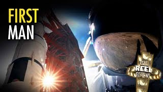 """""""First Man"""": Great movie with one small misstep 