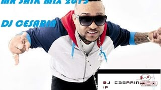 Mr Saik mix 2015  (DJ CESARIN)