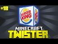WELTWEIT ERSTER BURGERKING BLOCK Minecraft Twister 18 Deutsch HD