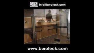 Height Adjustable Desk Dubai