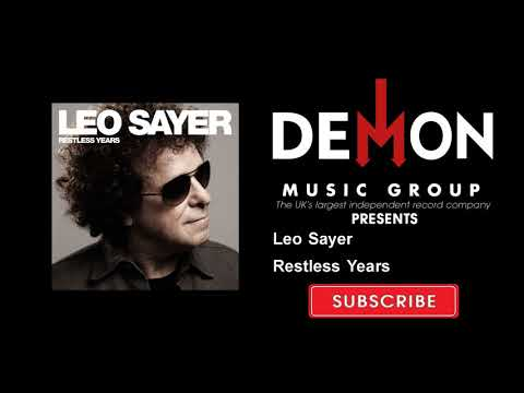 Leo Sayer - Restless Years Mp3
