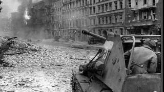 WW2 Battle of Berlin - Batalla de Berlin WW2