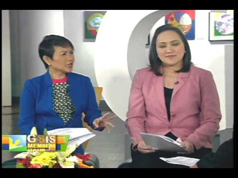 GSIS: GMH - Revised Documentary Requirements