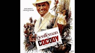 映画「Le Gentleman de Cocody」BGM集