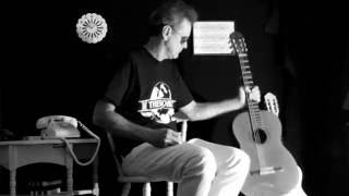 The Sound of SIlence (Solo Guitar Demonstration and lesson)