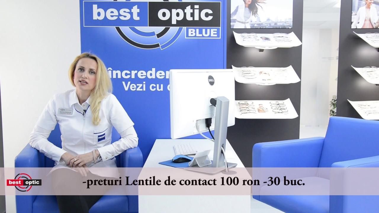 Dailies AquaComfort Plus 90 Pack - YouTube
