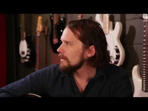 "Silversun Pickups - ""Cannibal"" Ernie Ball Set Me Up Sessions"