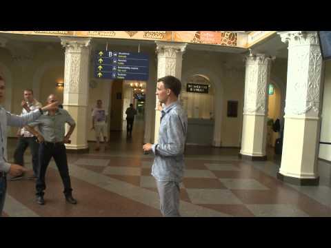 LRT EBU Lithuania Russian journalist asylum