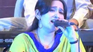 Sayoni Mera Mahi Meray Bhaag Jagawan Aa Gaya Savera Ali Talent Pakistan