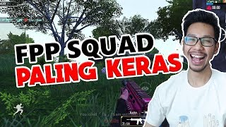 FPP REBUTAN KILLS - PUBG MOBILE INDONESIA