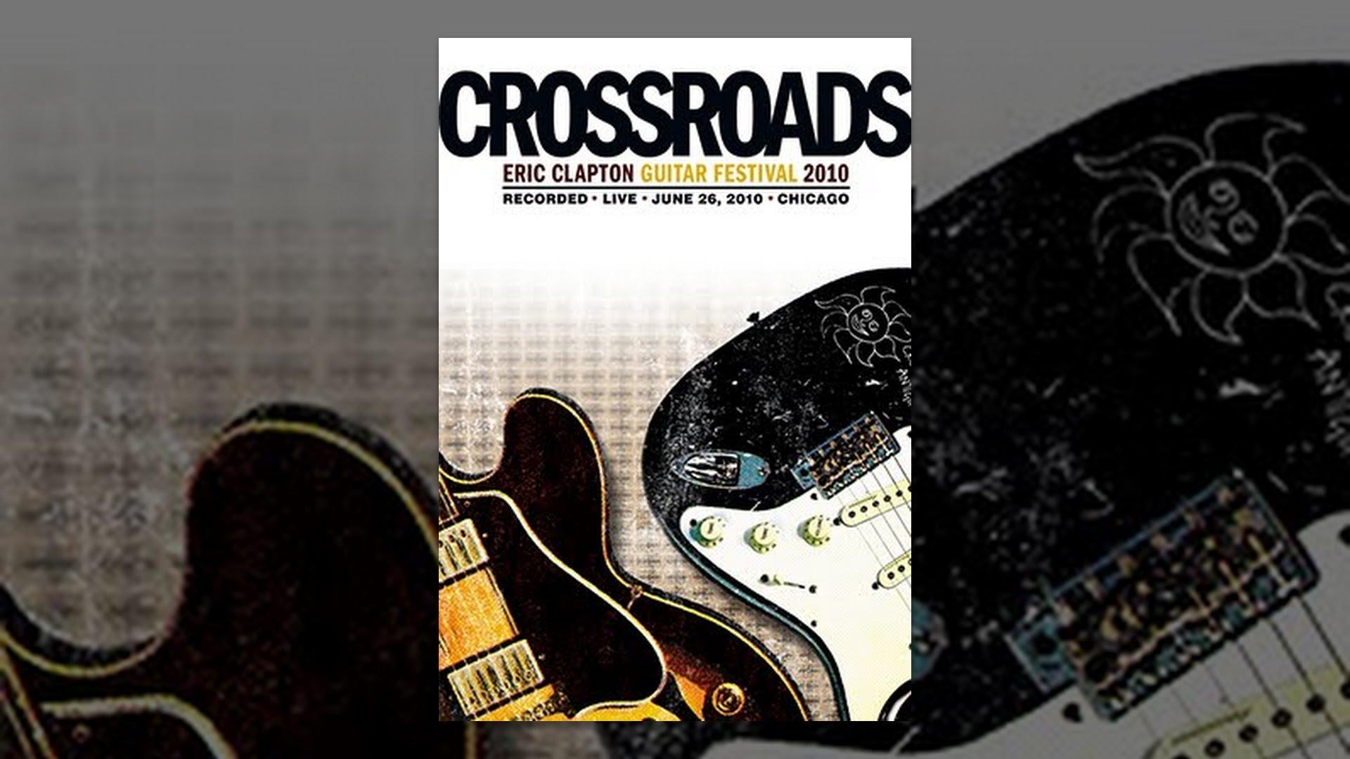 eric clapton crossroads guitar festival 2010 youtube. Black Bedroom Furniture Sets. Home Design Ideas