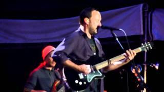 Dave Matthews Band - Break Free (Randall's Island, 9/17/11)