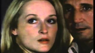 Still Of The Night Trailer 1982