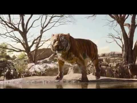 The Jungle Book Version Of Sher Marna By Ranjit Bawa.